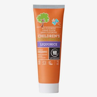 Children Liquorice Toothpaste 75 ml