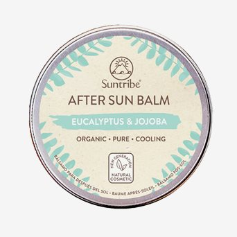 After Sun Balm Eucalyptus & Jojoba 100 ml