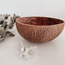 Palm Leaf - Coconut Bowl